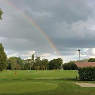 Golf Découverte Virton