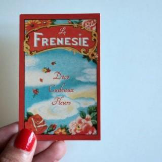 La Frénésie