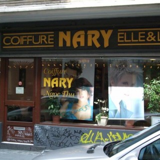 Coiffure Nary