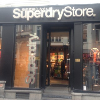 Superdry - Grand Place