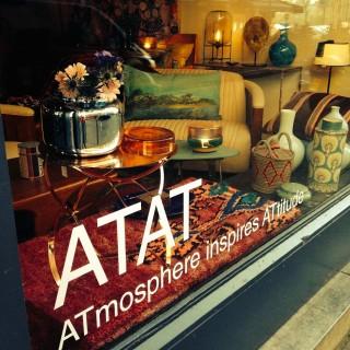 ATAT STORE ATmosphere inspires ATtitude