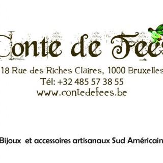 Conte de Fees