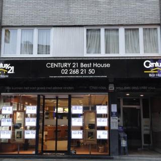 Century 21 Best House