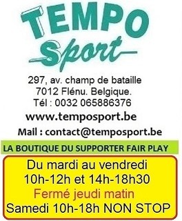 Tempo Sport SPRL