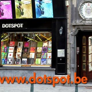 Dotspot Brussels