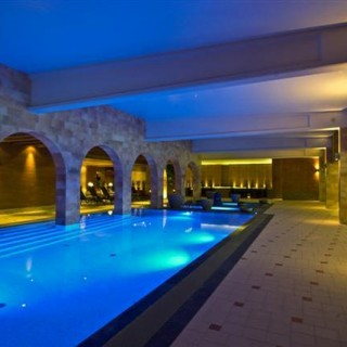 Thermen Londerzeel.be