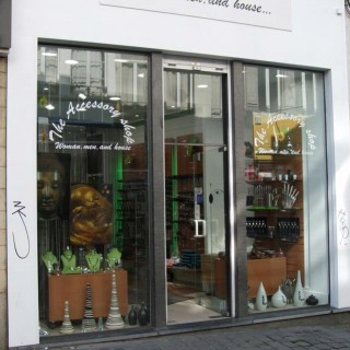 The Accesory Shop