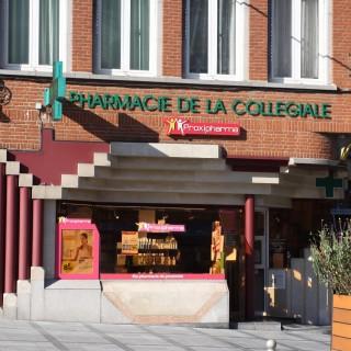 Pharmacie De La Collegiale