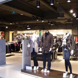 Mx Fashion - Médiacité