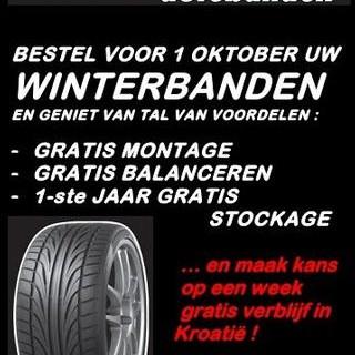 Garage Geert Van Hove