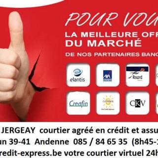 Bureau Jergeay