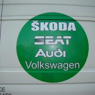 Skoda - Garage R.v.r.