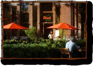 Thaï Café - Ma Campagne