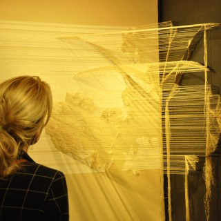 TAMAT, centre contemporain des arts textiles