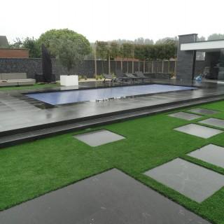 Green Design - Tuinaanleg