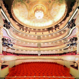 Théâtre Royal du Parc