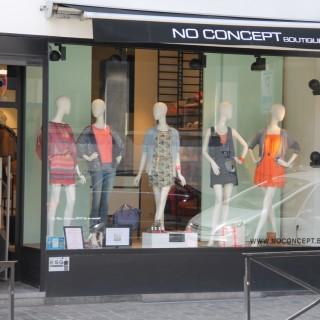No Concept - Rue du Doyenné