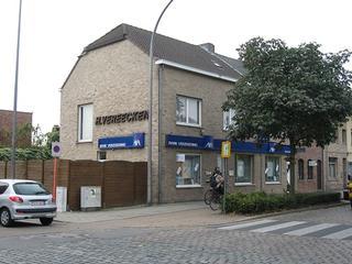 Zakenkantoor Hans Vereecken