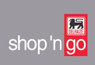 Shop & Go Groenenborg (Wilrijk)