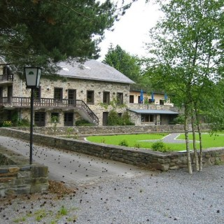Au Moulin Minguet
