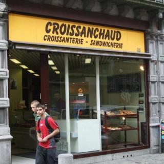 Croissanchaud