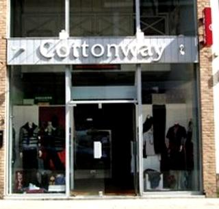 Cottonway