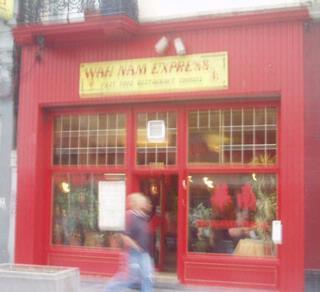 Wah Nam Express