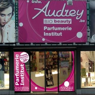 Institut Audrey Biobeauty