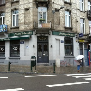 A la Clef de Bruxelles