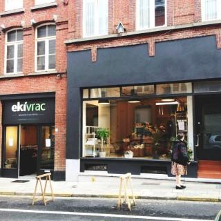 Ekivrac - Epicerie BIO & sans déchets
