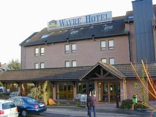 Ibis Wavre Hôtel