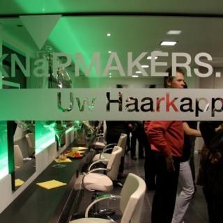 De Knapmakers