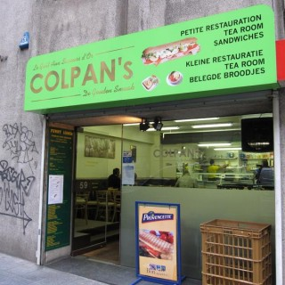 Colpan's
