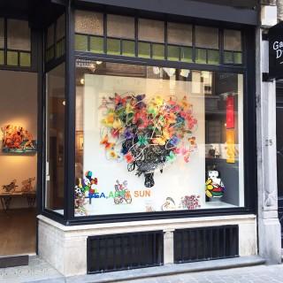 Galerie Duret Brussels