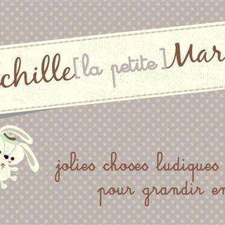 Achille[la petite]Marmotte