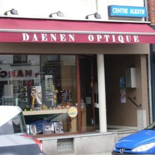 Daenen Optique