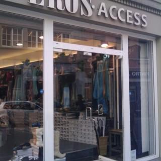 Eros Access