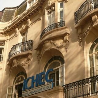 ICHEC Formation Continue