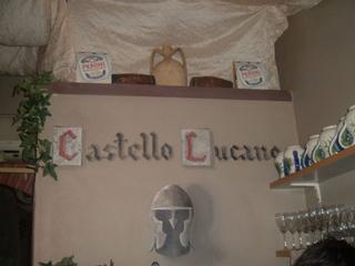 Castello Lucano