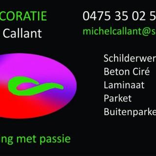 Callant Michel