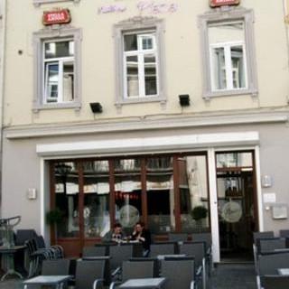 Kaffee Plaza