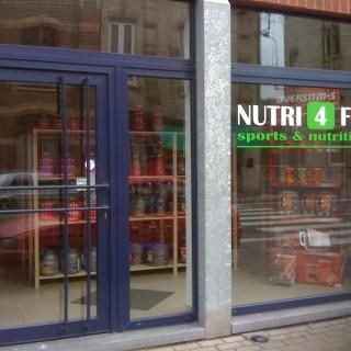Nutri4fit