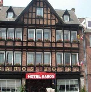 Floris Karos Hotel Brugge
