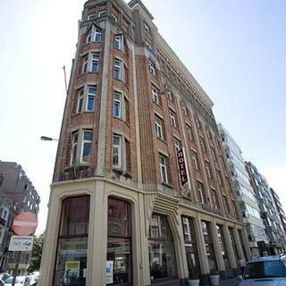 Sandton Mondo Hotel