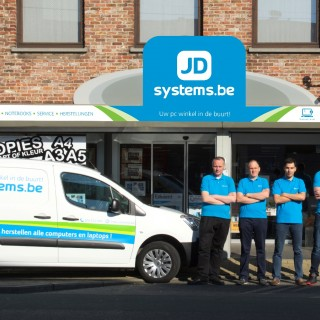 J D Systems