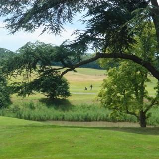 Golf Enghien Bv