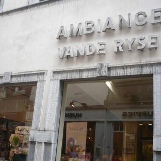 Ambiance Vande Ryse