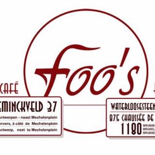 Foo's Bar