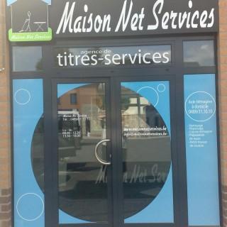Maison net services