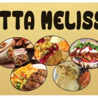 Pitta Melissa